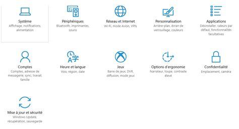 plus de bureau windows 7 windows 10 ajouter le raccourci panneau de configuration