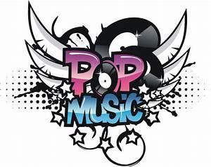 Pop Music Clip Art – Cliparts