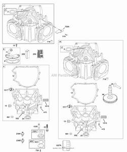 Briggs And Stratton 446777