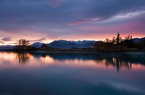 Photo Location Guide Lake Tekapo New Zealand