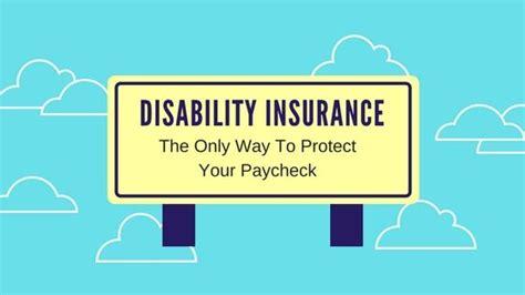 Disability Insurance Quote (no Exam, No Income Docs