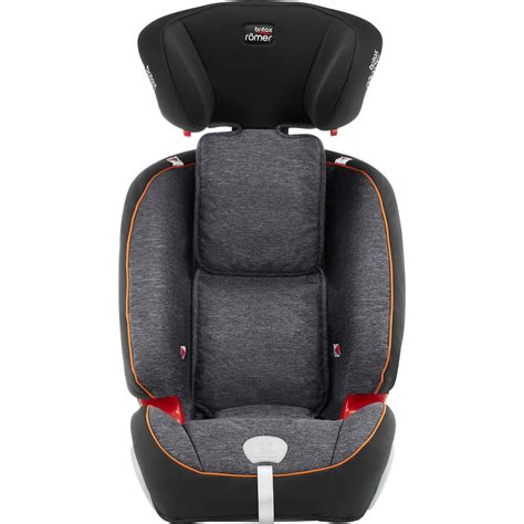 siege auto britax evolva plus siège auto evolva plus black marble groupe 1 2 3 de