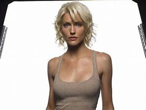 Tricia Helfer Pictures, and Wallpapers | Hollywood Actress ...  Tricia