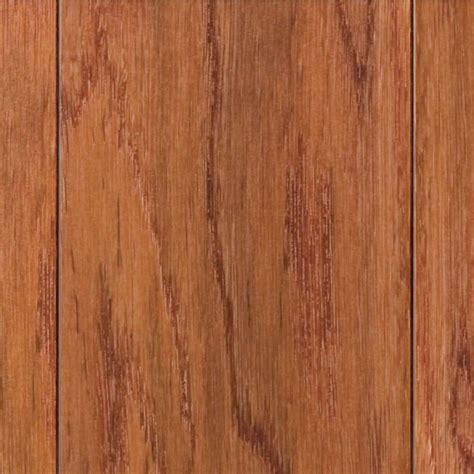 millstead flooring oak gunstock millstead oak 3 4 in thick x 2 1 4 in wide x