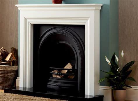 painting cast iron fireplace white glasgow fireplaces stoves wm boyle