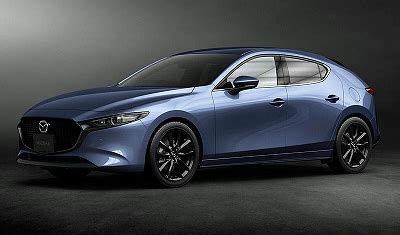 Every consideration has been made so the mazda3 feels as if it were built just for you. ついにMAZDA3正式発表 | Italiaspeedのロックな毎日