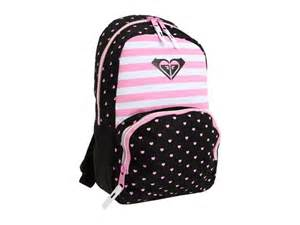 Cute Girl Backpacks Roxy