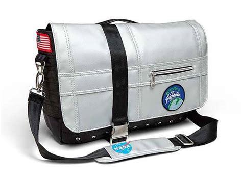 Nasa Mercury 6 Messenger Bag