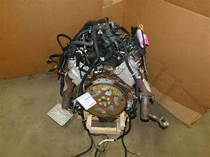 4 8 Liter Engine Motor Lr4 Gm Gmc Chevy 115k Complete Drop