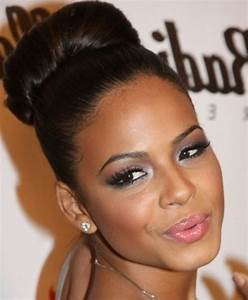 15 Updo Hairstyles For Black Women Who Love Style
