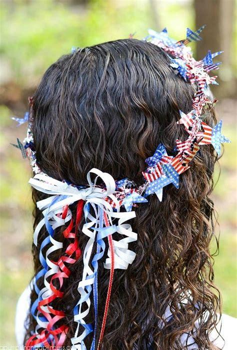patriotic princess crown allfreeholidaycraftscom