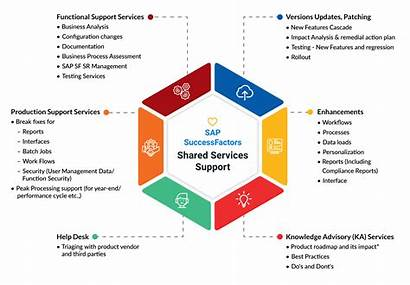 Services Successfactors Sap Shared Support Hexaware