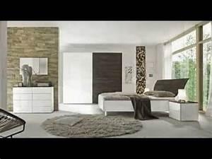 Camere Da Letto : camere da letto moderne ante scorrevoli mobili moderni ~ Watch28wear.com Haus und Dekorationen
