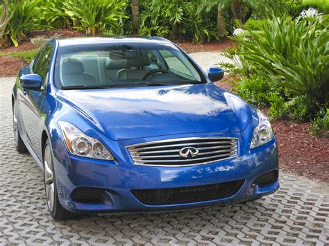2009 Infiniti G37 S by 2009 Infiniti G37 S Coupe Gallery 307980 Top Speed