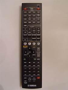 Yamaha Rav494 Remote Control Part   Zf303500