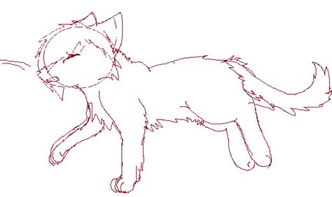 10 Frames Cat Running Cycle By Cutecat54546 On Deviantart