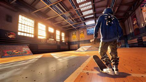 tony hawks pro skater  bekommen ein remaster