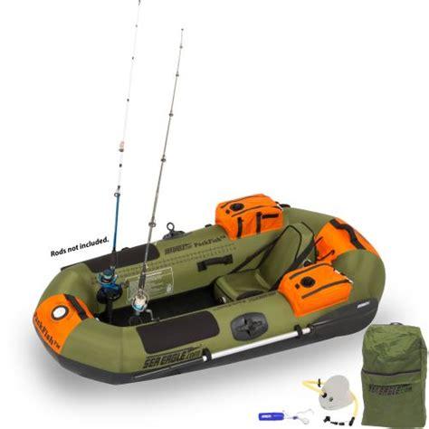 Portable Fishing Boat Seats by Sea Eagle Kayaks Sea Eagle S Largest Dealer