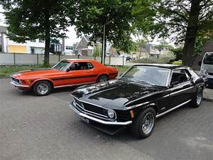 Ford-Mustang Fastback '70 | Joop Stolze Classic Cars