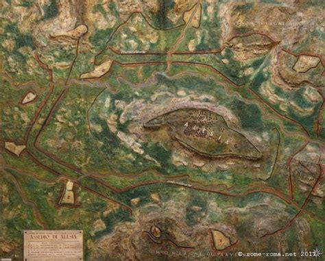 siege d alesia musée de la civilisation romaine