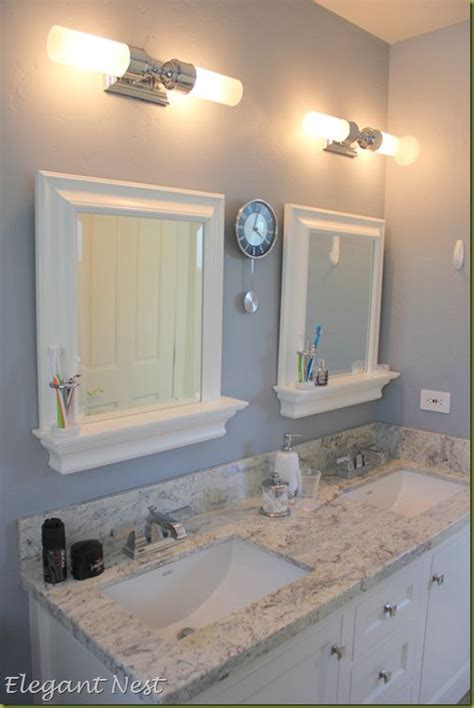 Home Depot Bathroom Sinks Undermount by 25 Best Ideas About Small Double Vanity On Pinterest