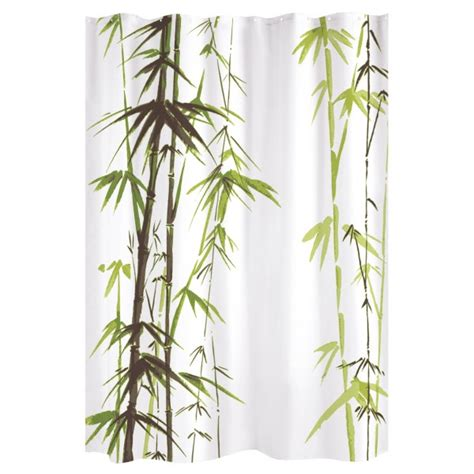 rideau de exotique choco vert homebain vente en ligne rideaux de