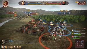 Romance Of The Three Kingdoms XIII RPG Site