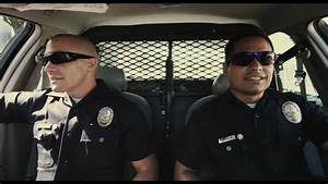 End Of Watch (2012) - Review - Lights Overhead