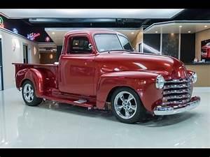 Pick Up Chevrolet 1950 : 1950 chevrolet pickup for sale youtube ~ Medecine-chirurgie-esthetiques.com Avis de Voitures