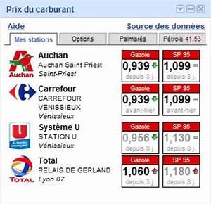 Ou Trouver Du Carburant : comparatif des prix des stations essence o trouver le carburant moins cher 24 01 2009 ~ Maxctalentgroup.com Avis de Voitures