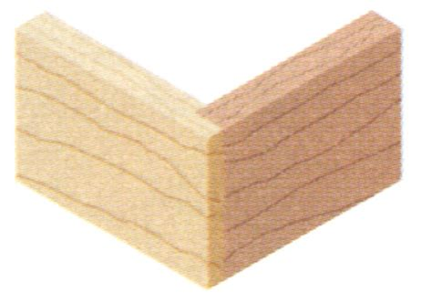 building drawers understand options  drawer joints