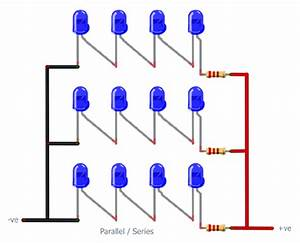 Resistor Needed For Leds