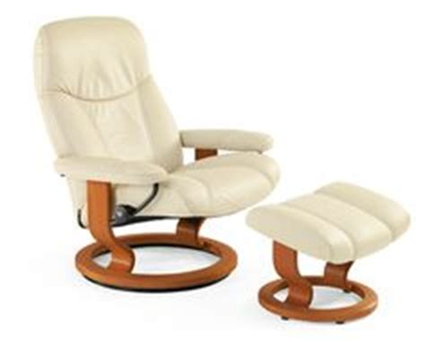 ekornes stressless chair ottoman i bought two of these