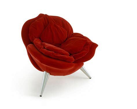 fauteuil rose chair angle droit design grenoble lyon