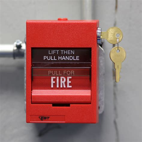 fire alarm systems eastern time