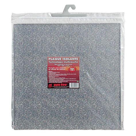 plaque alu pour cuisine plaque isolante pour hotte en fibre de roche et aluminium