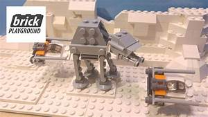 Lego® AT-AT™ Limited Edition *Animated* - Lego Star Wars ...