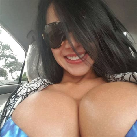 Venezuelan Plastic Surgery Fan Aleira Avendano Claims Her Body Is Almost Perfect Daily