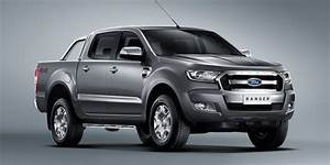 2015 Ford Ranger Australian specifications  photos CarAdvice