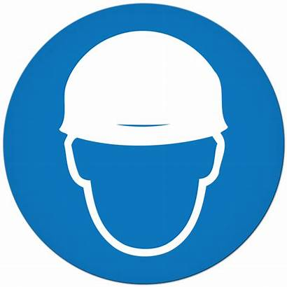 Iso Safety Wear Mandatory Ear Protection Signs