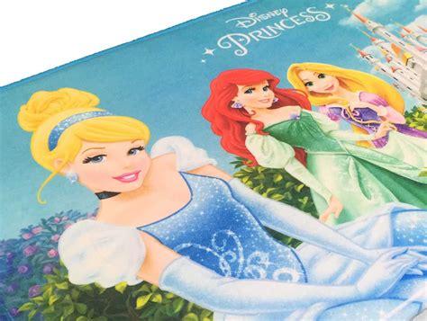 tappeto disney tappeto disney princess principesse multiuso cm 40x60