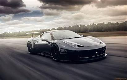 Ferrari 458 Race Street Legal Gt3 Italia