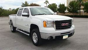 2008 Gmc 2500hd Duramax   For Sale   - The Hull Truth