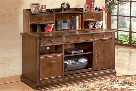 Office Hutch by Hamlyn Home Office Desk Hutch By Hutch Only