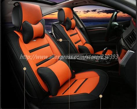 styling car seat cover  bmw