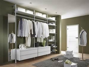 Eins Fr Alles Begehbarer Kleiderschrank Garderobe