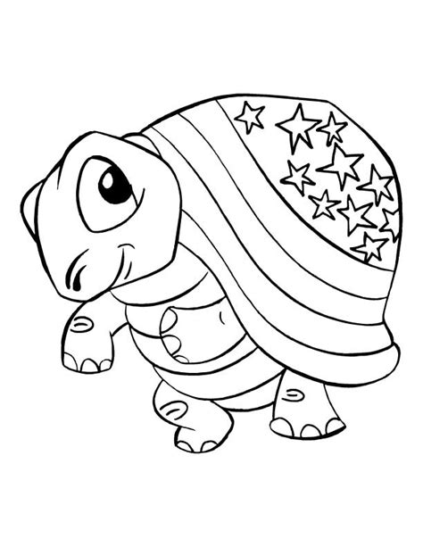 tortoise color tortoise pictures to colour coloring home