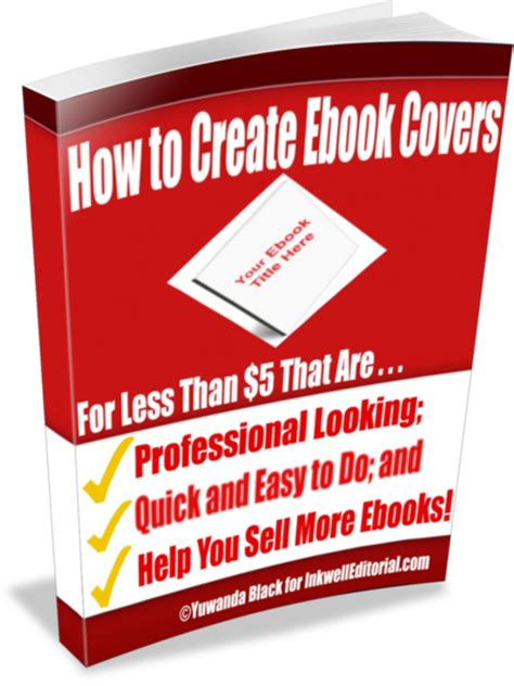 ebook cover design how to create ebook covers for less than 5 they re