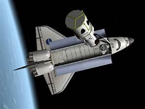 Orbiter Space Flight Simulator for Windows - Free Flight ...