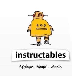 Lekker knutselen met Instructables